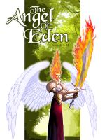 The Angel of Eden by ArtistXero