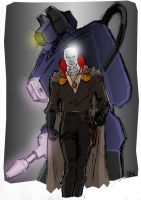 destro + shockwave by kaeae