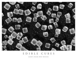 Edible Cubes by cezars