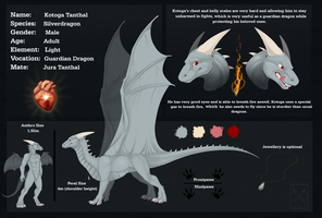 Kotoga Tanthal - Reference Sheet 2016 by Minerea