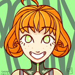 Penny Dp by Kagatermie