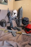 my props by terrorrising