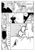 The First Vizard Arc Chapter 36 Manga (6/6) by RankTrack45