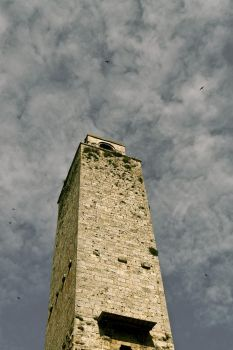 Tower by Gustavs