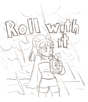 Archie MM title card doodle- 06 by the-Rose-of-Blue