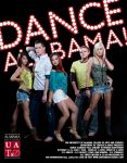 Dance Alabama Poster by BlackCarrionRose