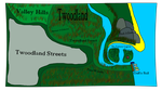 Twoodland Map by twoodland1994