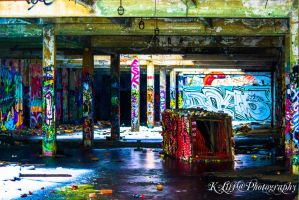 Graff Factory 2 by K-liss