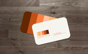 Sunny Plus- Card by o9-design