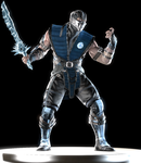 Sub Zero (Primary) by Yare-Yare-Dong