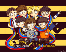 BBC (Venezuela) by Eilyn-Chan