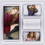 Barbara Palvin Photopack3 by NurPotterhead