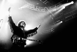 Wolfmother I by HenriKack