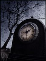 Time stands still by PinEyedGirl