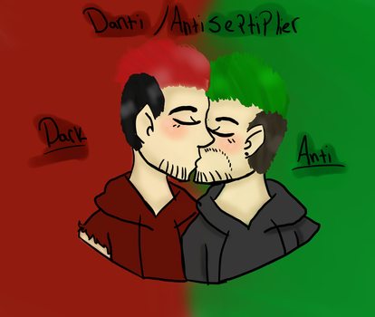 Antiseptiplier by alisuustories