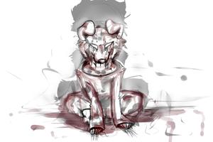 Fury by pandadoge