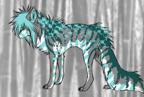 10 point adoptable 3 by adoptableluvr