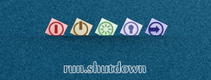 Run.shutdown - for XWidget. by tchiro