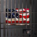 America Imprisoned by Attani