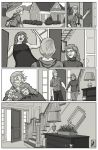 Hiraeth Page 6 by Captroop