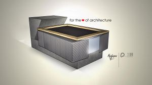 For the Love of Architecture by puler