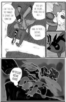 Clash! Leaf and Cloud! Page 1 by HiMyNameIsBlargh