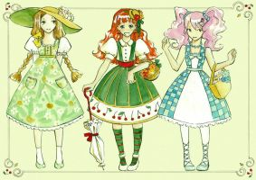 Country Lolita by Kutty-Sark