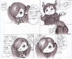 Why General Lucifer Lacks a Cape (ver. 2) by Improbuss