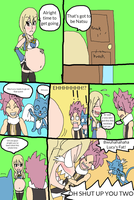 Lucy the Spirit Mother pg 8 by DLeagueman