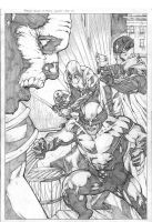 X Force sample pag 01 by robsonrocha