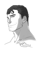 Yeah. Supes. ... Yeah. by Harseik