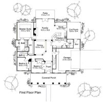 Floorplan by prestongriffin101