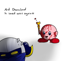 Kirby's dreamland 3: Happy ending :SPOILERS: by miju22