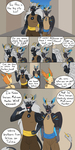 April 2017: Introduce Yourself! by TheNerdyBirdy