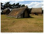 Anglo Saxon Village by In-the-picture