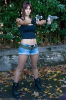 Revy_cosplay by DeathWrathAngel