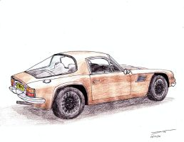 1028 - 13-10-10 - TVR Taimar by TwistedMethodDan