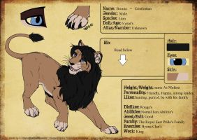 Bwana Ref by Nuller4444