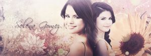 Selena Gomez Timeline Facebook by StefinaGraphicART