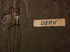 Derv by Weses