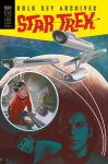 IDW Star Trek Gold Key Archives Volume 3 by strib