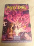 Penny Dora and The Wishing Box - Volume 1 by DazzyDrawingN2