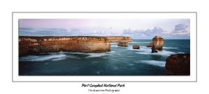 Port Campbell NP Pano by saxtim