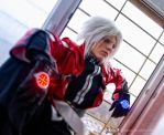Ragna The BloodEdge by Bloody-PoSTaL
