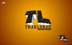 Traklordz Productionz logo. by vijay-dffrnt