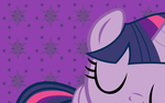 Be My Special Some pony Twilight WP by AliceHumanSacrifice0