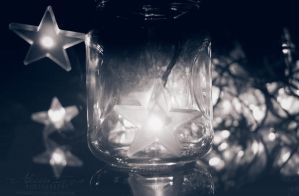 A light that never goes out by Alessia-Izzo