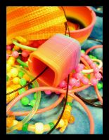 Rave-Ccessories by querulousArtisan