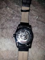 Back of my watch  by SuperSeedRacer43