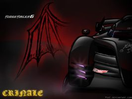 Ridge Racer 6: Crinale by PsuC
